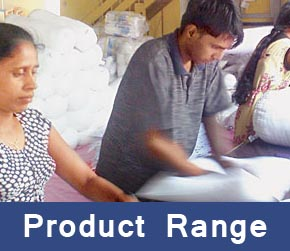 product range _home